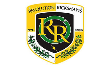 REVOLUTION RICKSHAWS